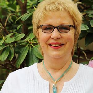 Helga Holdinghausen