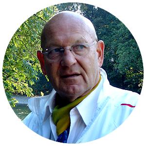 Helmut Gilg