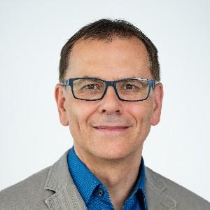Reinhard Eger