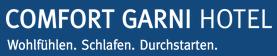 Comfort Garni Hotel Bielefeld