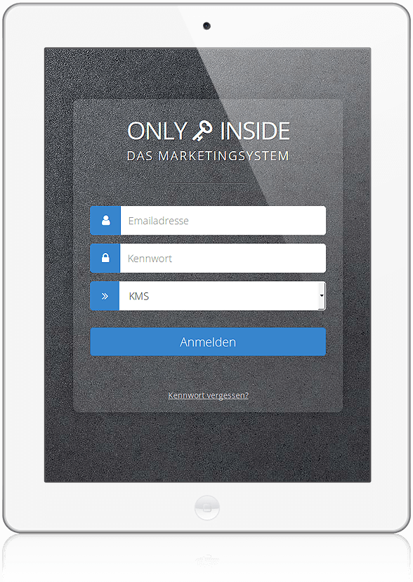 only-inside-tablet-login