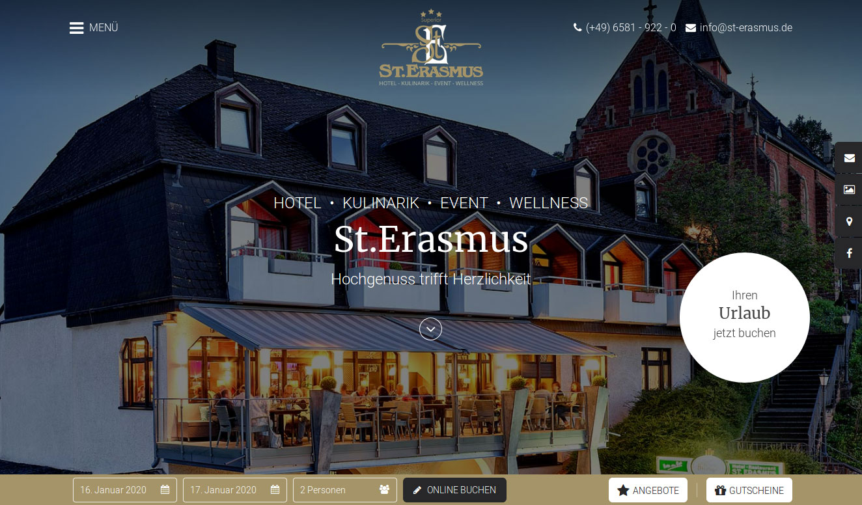 Referenz-St-Erasmus